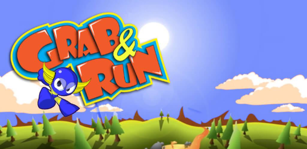 Grab and Run