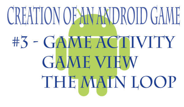 make an android game 2