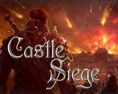 Castle Siege Promo