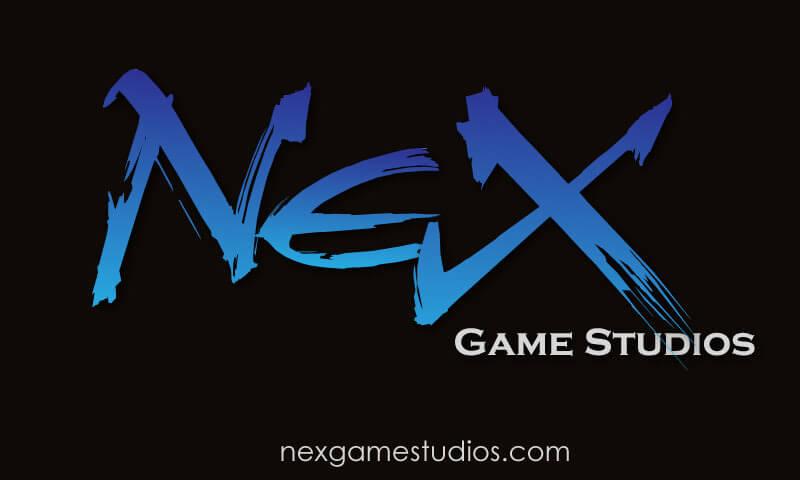 NexGameStudios Logo