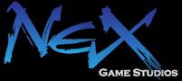 Nex Game Studios Logo
