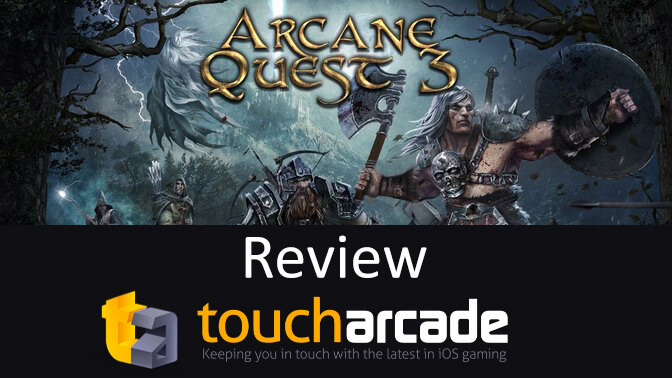 Arcane-Quest-3-Review