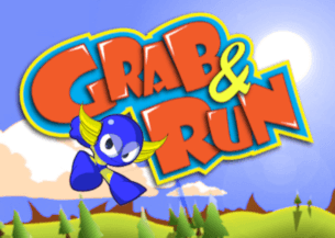 Grab and Run Featured