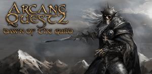 Arcane Quest 2 RPG Mobile Game