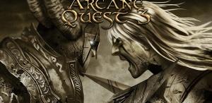 Arcane Quest 3 Official Trailer