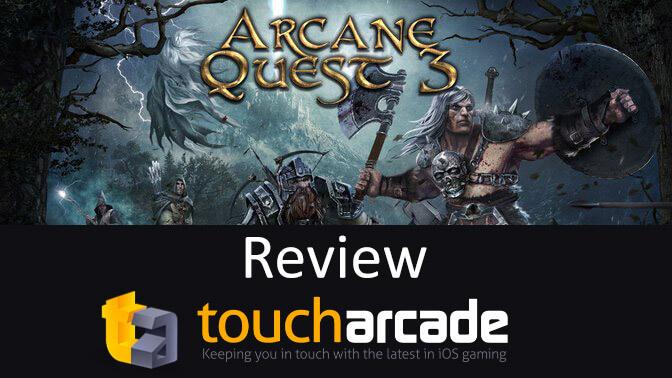 Arcane-Quest-3-Review